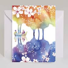 water color cards masha d yans inspired watercolor cards paper crave