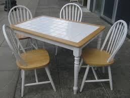 tile top dining room tables ceramic tile top dining table ceramic tile top dining table