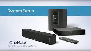 sharp home theater system how to setup the cinemate 120 130 220 and 520 home theater