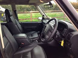 used land rover discovery 25 td5 landmark 7 seat 5dr for sale in
