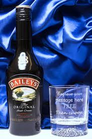 baileys gift set personalised baileys gift sets with free delivery