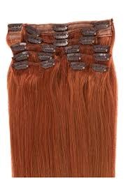 Hair Extension Malaysia by Extensions Clip In 130 Color