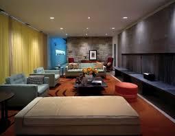 Good Lighting Design Great View Modern Living Room Design U2013 Radioritas Com