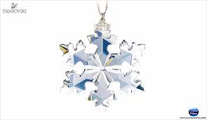 anniversary christmas ornament swarovski christmas ornament annual edition 2016