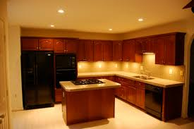 Recessed Lighting In Kitchen Led Recessed Downlight Kits Simplify Installation From Topbulb