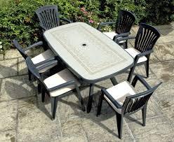 plastic rectangular outdoor table multifunctional italian outdoor patio furniture of rectangular metal
