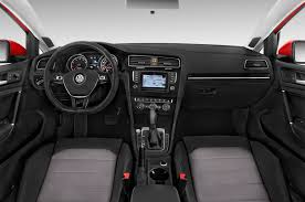 Gti Interior News New Dashboard Interior 2018 Volkswagen Golf 2018