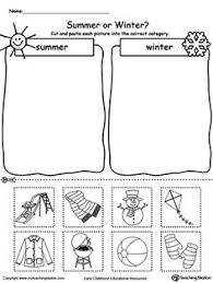 december preschool worksheets weather worksheets preschool