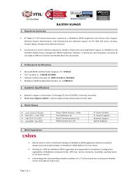 Mcse Resume Sample by Sap Mdm Resume Samples 11734