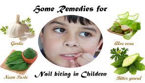 how to stop biting nails severe nail biting treatments