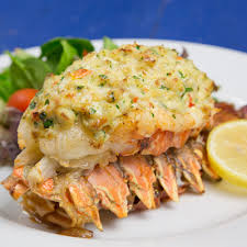 lobster stuffed with crab imperial recipe