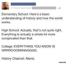 History Channel Meme Maker - 25 best memes about aliens meme maker aliens meme maker memes