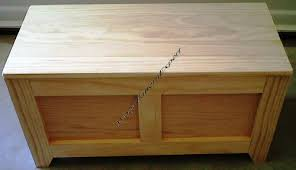 cedar chest paper plans so easy beginners look like experts build