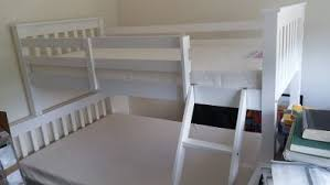 Bayside Bunk Bed Nevero White Bunk Bed For Sale For Sale In Bayside Dublin