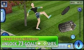 apk free the sims 3 android apk free