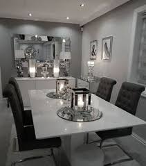 modern dining room decor 15 adorable contemporary dining room designs gray room and