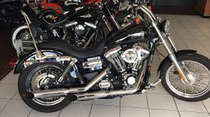 harley davidson dyna fxdc super glide custom youtube