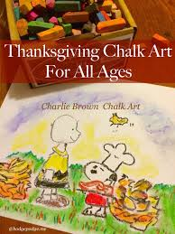 thanksgiving for all ages hodgepodge