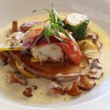 homard cuisine homard aux girolles recettes de cuisine française
