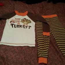 find more 24 months thanksgiving pjs carters for sale at up to 90