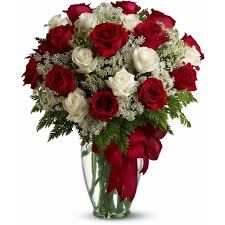 Bouquet Of Roses Love U0027s Divine Bouquet Long Stemmed Roses In Pennington Nj The