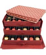 ornament storage boxes and organizers organize it