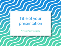free abstract powerpoint templates presentationgo com