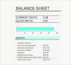 Excel Balance Sheet Template Free Income And Expenditure Template Excel Free Balance Sheet Template