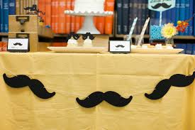 mustache baby shower decorations the balloons mustache decorations room furniture ideas
