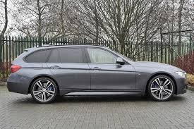 bmw 320d sport estate 2017 bmw 3 series touring cars gallery