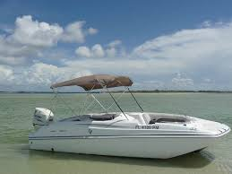 Blind Pass Beach Florida Boat Rentals At St Pete Beach Blind Pass Boat And Jet Ski Rental