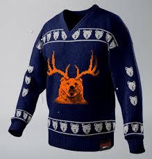 nfl sweaters slideshow last minute present ideas