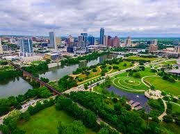 Texas how far does light travel in one second images Amazon 39 s 5 billion headquarters is most likely to go to austin jpg