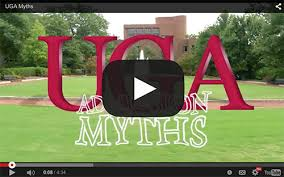 admission myths u0026 urban legends