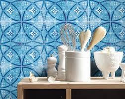 Kitchen Backsplash Decals Backsplash Tile Stickers Tile Decals Kitchen Backsplash
