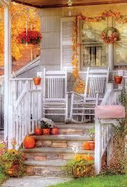top 18 easy halloween front porch decors u2013 cheap garden design for