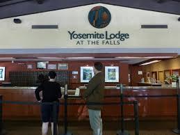 Yosemite Lodge At The Falls Front Desk Phone Number Yosemite Lodge At The Falls King Room Picture Of Yosemite