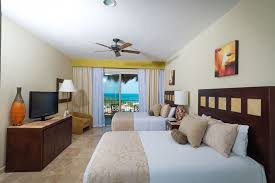 Bedroom Suites - Hotels that have two bedroom suites