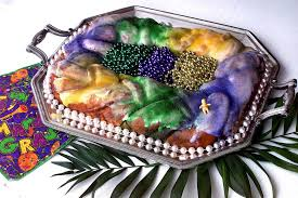 king cake online the lost mardi gras student