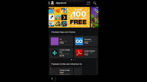 amazon free apps black friday instalar app store de amazon en blackberry 10 youtube