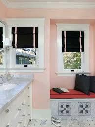 Roman Shades For Bathroom Bathroom Window Blinds And Shades U2013 Luannoe Me