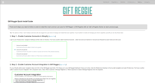 wedding registry website reviews gift reggie ecommerce plugins for online stores shopify app store