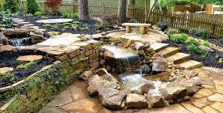 Low Budget Backyard Makeover What U0027s Your Landscaping Budget Atlanta Home Improvement