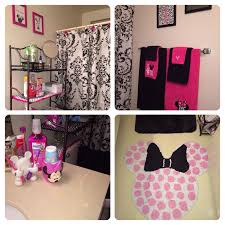 mickey mouse bathroom ideas mickey mouse bathroom set walmart wastebasket minnie accessories