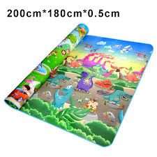 Buy Kids Rug by Baby Mat Aliexpresscom Buy Child Large Play Mats Crawling Mat
