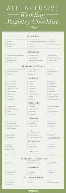 bridal shower registry checklist bridal shower registry ideaswritings and papers writings and papers