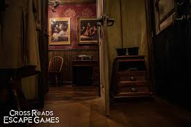 review cross roads escape games the hex room