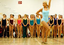 becoming a rockette the performance pro