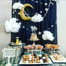 twinkle twinkle baby shower decorations interior design best themed baby shower decorations
