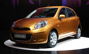 nissan micra 2011 nissan micra march car news news car and driver